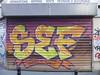 SEF (Simple & Funky) à Montreuil (Archi & Philou) Tags: streetart graffiti shutter unknown montreuil sef gfs calligraphie inconnu lettrage rideaumétallique