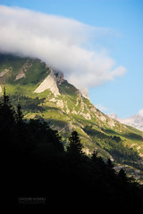 La tte dans les nuages (*Ugoline*) Tags: nature perspectives montagnes