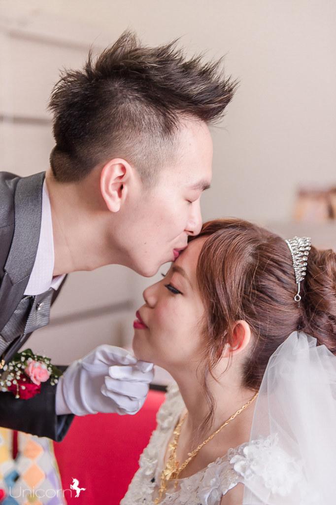 《婚攝加菲》俊偉 & 家羽 / 五文昌廟活動中心