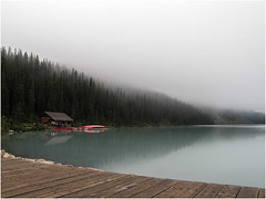 Lake-Louise- (F. Ovies) Tags: canada montaas rocosas