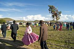 Carnavales en Ilave (JotaTorres) Tags: fiestas puno carnavales festividades yunza ilave