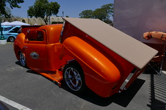 1950 Ford Award Winner (bballchico) Tags: ford pickuptruck f1 santamaria custom 1950 frod dangraham westcoastkustomscruisinnationals georgebarrisaward