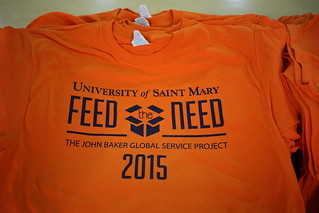 Feed the Need 2015