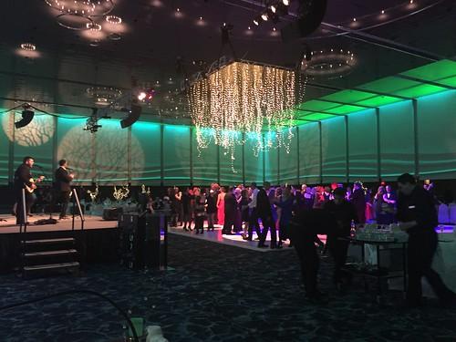 Grand ballroom   Harvest Ball