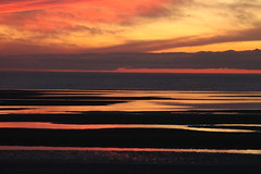 Cape Cod Sunset (shelley_albee) Tags: sunset lines capecod eastham