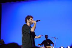 Lil Dicky (university.unions) Tags: concert upb wilson lildicky music rapper technologyanddesign