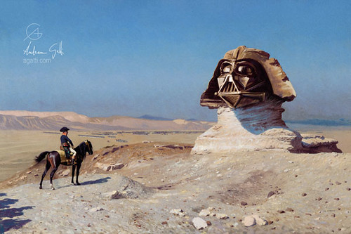 Darth Sphinx 2