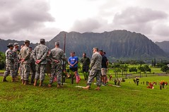Mungadai CMD LDP (warriors_2sbct) Tags: hawaii company womack col 2bct officers commanders 25thinfantrydivision 2ndbrigadecombatteam 2ndstrykerbrigadecombatteam 2sbct coldavidbwomack
