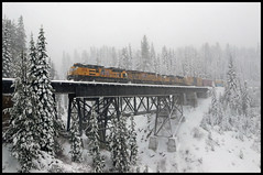UP 8326 (golden_state_rails) Tags: trestle up pacific union pass lower cascade donner qrvnpp