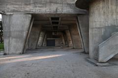 La Cité Radieuse (LichtEinfall) Tags: marseille architektur corbusier unitédhabitation lacitéradieuse img5762 raperre