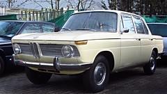 BMW 1600 (vwcorrado89) Tags: new 2000 class 1600 bmw neue klasse