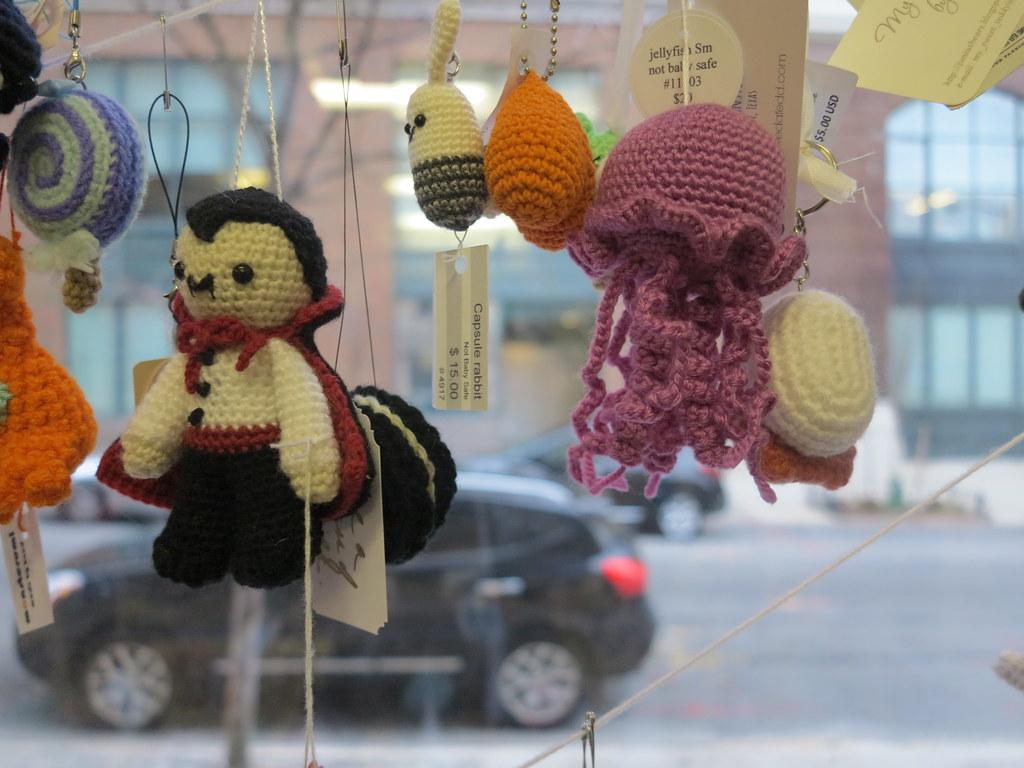Amigurumi Queens : The Worlds Best Photos of amigurumi and nyc - Flickr Hive ...