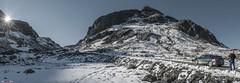 Pre winter scenario... (bent inge) Tags: norway outdoor hiking hordaland haukeli 2015 odda prewinter norwegianmountains bentingeask
