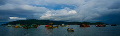 Kapal Nelayan (muhammadnizam.omar) Tags: malaysia sabah kota kinabalu nelayan kapal