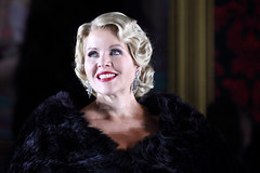 Renée Fleming, <em>Così fan tutte</em> and <em>4.48 Psychosis</em> nominated for Olivier Awards 2017