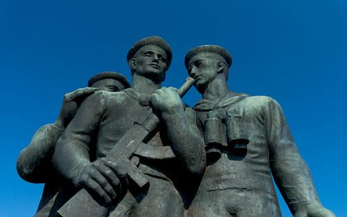 Waffenbrüderschaft, Peenemünde