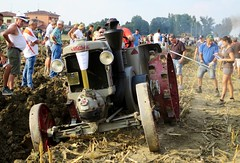 Landini Super Landini (samestorici) Tags: trattoredepoca oldtimertraktor tractorvintage tracteurantique trattoristoricitestacalda oldtractor