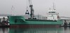 Ships of the Mersey - Arklow Breeze (sab89) Tags: ships mersey arklow breeze birkenhead docks cargo river wirral