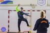 Tecnificació Vilanova 571 (jomendro) Tags: 2016 fch goalkeeper handporters porter portero tecnificació vilanovadelcamí premigoalkeeper handbol handball balonmano dcv entrenamentdeporters