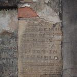 Gaolyard graffiti, Nottingham, UK thumbnail