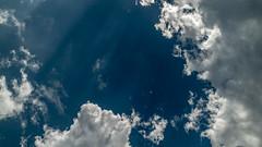This Summer (vitor.mach) Tags: lightroom sky clouds polarizer itatiaia