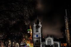 St Margarets Church (James Edmond Photography) Tags: london city cityscape travel uk photography prints jedmondphotography