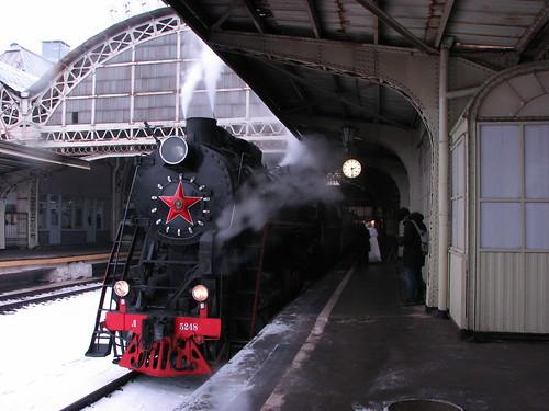 L-5248_Vitebsky_station_SPb ©  ЕгорЖуравлёв