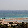 Elafonisi, Crete, Greece (pom.angers) Tags: canoneos400ddigital 2010 july elafonisi skafia crete greece europeanunion beach mediterraneansea people