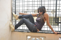 South Actress SANJJANAA Unedited Hot Exclusive Sexy Photos Set-15 (16)
