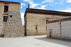 aR_TIBET_78 (Arnaud Rossocelo) Tags: tibet tibetan monk lhassa dalai lama potala stupa monastery temple buddha buddhism statue shigatse lake namtso yamdrok everest