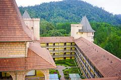 DSC07192 (David A Yap) Tags: bukit tinggi malaysia highlands resort chateau castle organic wellness holiday landscape travel spa