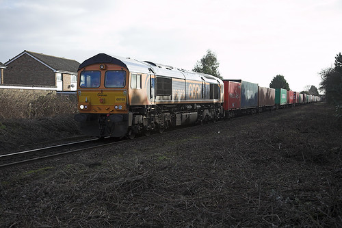 66769 at Trimley