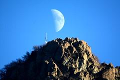 ART_9695m (MILESI FEDERICO) Tags: milesifederico milesi montagna montagne italia italy inverno iamnikon inmontagna nikon nikond7100 nital natura nature nat d7100 dettagli dettaglio detail details visitpiedmont valsusa valdisusa valliolimpiche valledisusa alpi alpicozie piemonte piedmont paesaggio mountain sigma150500 sigma europa europe 2017 gennaio luce luna moon