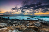 Chasing Sunsets (Prab Bhatia Photography) Tags: sunset maui hawaii beach colours colors hookipa