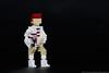 14. 1973 - Ziggy Stardust (Kimono) (Brickwright) Tags: bowie lego miniland minilanders david ziggy stardust