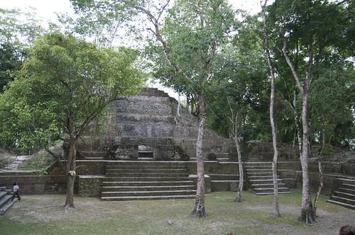 Belize Cahal Pech 6