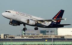 A319 Brussels (matgawron) Tags: plane planespotting airport landing gear power airbus boeing man egcc b757 ielandair a321 a320 a319 sas aegan brussels austrian embraer a170 a175a190 a195 american usa delta b763 b767 b752 b747 thomas cook easyjet ryanair vueling cathay pacific hainan b777 b773 b772 sun v1 rotate take off