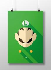 Luigi (marciorodgs) Tags: luigi universo marvel dc liga justiça pôster cartaz cartazes design plano ilustração ilustrações desenho desenhos comics quadrinho quadrinhos super herói heróis vilão vilões xmen pôsteres