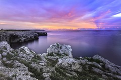 Puglia Sunrise (Anne Strickland) Tags: