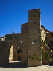 Montichiello (akabolla) Tags: montichiello valdorcia toscana