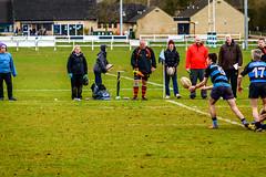 Witney 3's vs Swindon College-1069