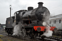 30541 (Ian Gater Photography) Tags: gcr greatcentralrailway