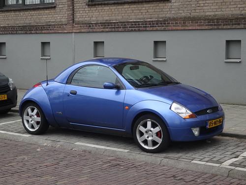 2004 Ford StreetKa