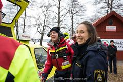 Svävare - Sjöräddningssällskapet Strängnäs