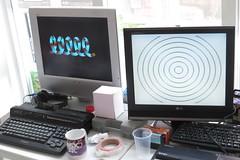 IMG_1970 (Ricardo Jurczyk Pinheiro) Tags: fsa1wx msx monitor lcd panasonic sãojosédoscampos encontro lg caneca klv20sp2 m1921a msx2 sony tv