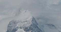 Grey eminence (Alpine Light & Structure) Tags: switzerland schweiz suisse alps alpen alpes autumn zermatt matterhorn