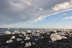 Jökulsárlón Glacier Lagoon (Kathy~) Tags: 2017 iceland workshop jokularlon glacier lagoon iceberg fc ice cold fotocompetition fotocompetitionbronze 15challengeswinner