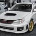 Subaru Impreza WRX Hatchback (Cars & Coffee of Hendersonville NC)