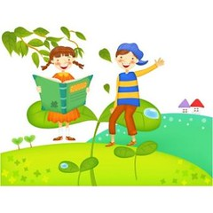 free vector kids Girl & Boy Reading Book in Garden (cgvector) Tags: amp 2017funcard 2017kids abstract animado art asian baby black blond blue book boy brunette caracter cartoon character child children city clip clipart color computer cool creative cute desenho design en ethnic fingers fun funny garden girl gradient green happy illustration images indian isolated kid kids kidz kinder ladies latin los multiethnic nino play playing reading school schoolkids shcool sky smiling standing student tan tree vector vetor white