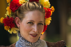 Bristol Renaissance Faire 2015 - Week 6 Saturday (SauceyJack) Tags: portrait face wisconsin bristol costume cosplay saturday august entertainment fantasy acting actor faire perform performer wi renaissance bristolrenaissancefaire act brf entertain pretend kenosha week6 2015 costumeplay lrcc canon1dx 7020028isiil sauceyjack lightroomcc